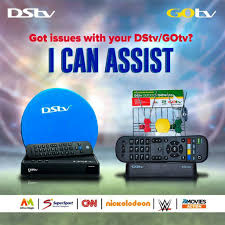 DSTV YANGA AND DSTV PADI CHANNELS